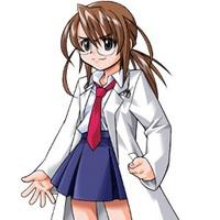Image of Momoko Yoshizaki