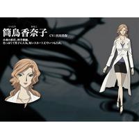 Profile Picture for Kanako Tsutsutori