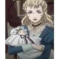 Image of Lady Trancy