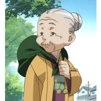 Image of Hinata Urashima