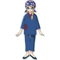 Image of Sakurako Kintoki
