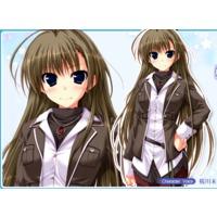 Image of Youko Asahina