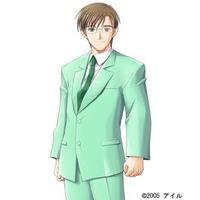Akito Tsuge