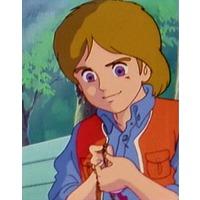 Image of Johny