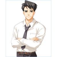 Image of Souichi Amami