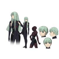Profile Picture for Cyborg Delta