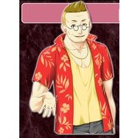 Profile Picture for Keisuke Yamano