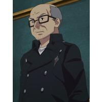 Image of Adachi-sensei
