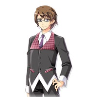 Image of Shouichi Suganuma