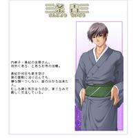 Image of Seizou Sanjou