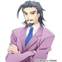 Profile Picture for Daijirou Aosato