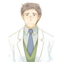 Image of Ken'ichi Sanada