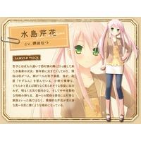 Image of Serika Mizushima
