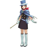 Image of Trucy Wright