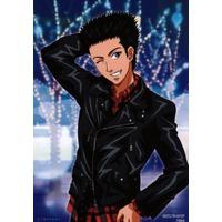 Image of Momoshiro Takeshi