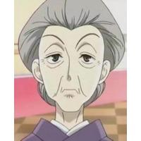 Image of Shima Maezono