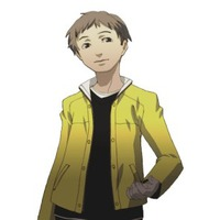 Image of Kenji Tomochika