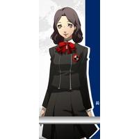 Image of Saori Hasegawa