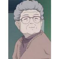 Image of Granny