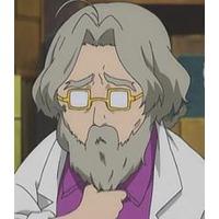 Image of Dokusasori-sensei