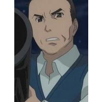Image of Hiroshi's Father