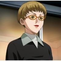 Profile Picture for Rie Furukawa