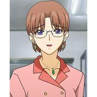 Image of Azusa Ishida