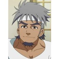 Terou Hozumi
