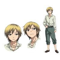 Profile Picture for Kodaka Hasegawa