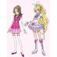 Image of Kanade Minamino / Cure Rhythm