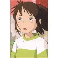 Profile Picture for Chihiro Ogino