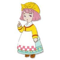 Image of Nellie