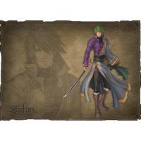 Image of Stefan