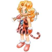 Image of Leah