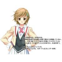Image of Kotoko Yoshizumi