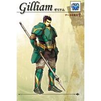 Image of Gilliam