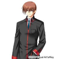 Profile Picture for Kyousuke Natsume