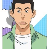 Image of Akira Hattori
