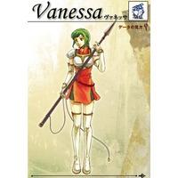Image of Vanessa