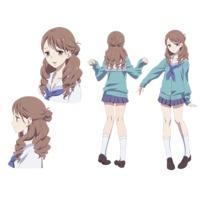 Image of Yuina Wakura