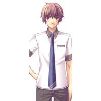 Image of Yamase Yuuto