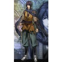 Image of Shuuya