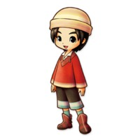Image of Rahi