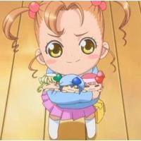 Image of Ami Hinamori