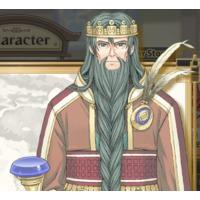 Image of King of Orde