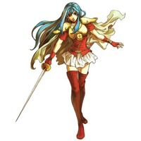 Image of Eirika