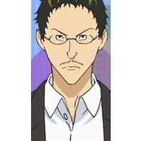 Image of Hisashi Sasaki