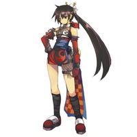 Image of Saki
