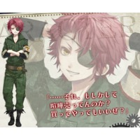Profile Picture for Saionji Toranosuke
