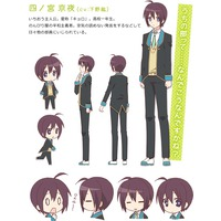 Image of Kyouya Shinomiya
